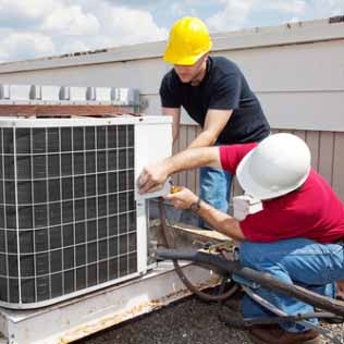 Air Conditioning Installation, TX
